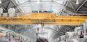 Overhead Steel Mill EOT Cranes
