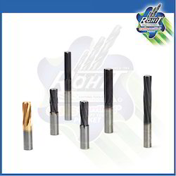 Carbide Reamer