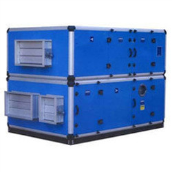 AHU HVAC Unit