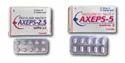 AXEPS - 2.5/5 (Procyclidine HCl Tablets I.P.)