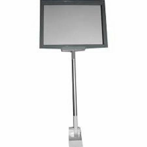 display stand pop
