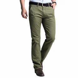 Stylish Cotton Trousers