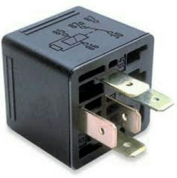 SPDT Relay - Single Pole Double Throw Relay Manufacturers ...