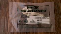 Disposable Male External Catheter