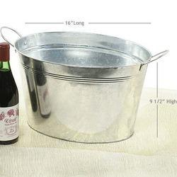 Champagne Beer Party Tub - NJO 1620