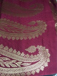 Real Pure Silk Fabric