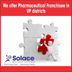 Pharma Franchisee in UP Districts