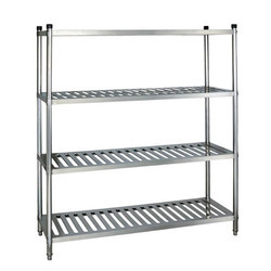 Industrial Kitchen Storage Rack