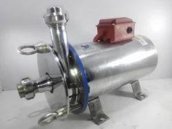 0.5 HP Milk Dairy Pump