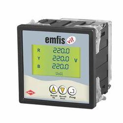 Emfis - VIF Multi Function Meters