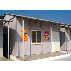 Anganwadis - Prefabricated Buildings