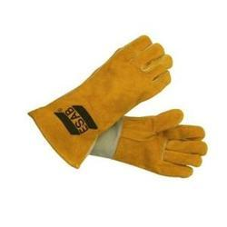ESAB Leather Hand Gloves