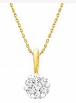 Asmi diamond pendants at rs 4553 unit gitanjali gifts mumbai asmi diamond pendants aloadofball Choice Image