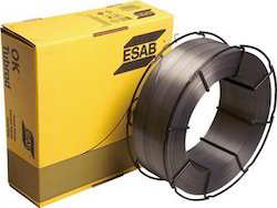 ESAB E71T1, MS Flux Cored Wire