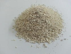Chamotte Calcined Clay