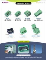 Terminal Blocks (PCB )
