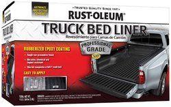Rust-Oleum Professional Grade Truck Bed Liner