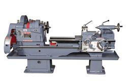 Heavy Duty Precision Lathe Machine