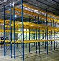 Bulk Storage Mild Steel Rack