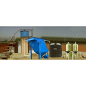 Commercial Waste Water Treatment Plant