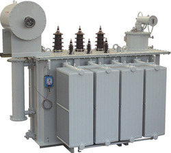 BIS Tested Oil Transformers