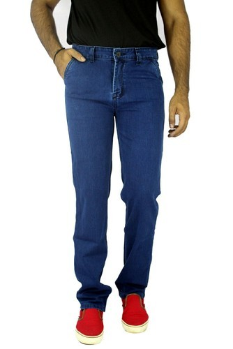 fb62cfb4ab7 Ostrich Men Simple Jeans at Rs 400  piece(s)