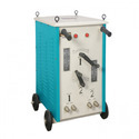 Double Holder Arc Welding Machine