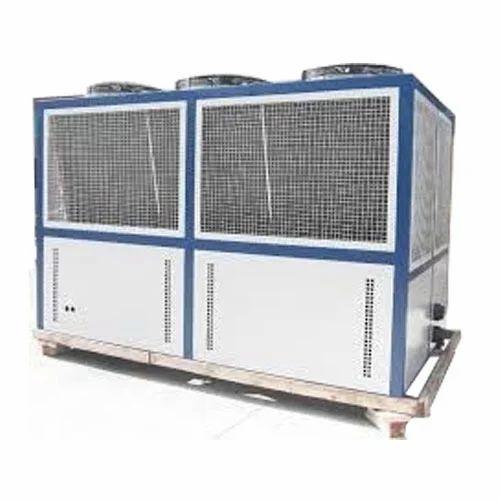 Evaporator Control Panel