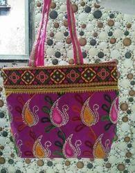 Cloth Plain Pooja Bags
