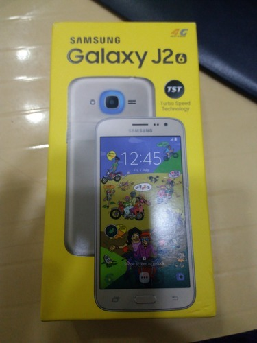 Samsung J2 Mobile Phone - View Specifications & Details of Samsung