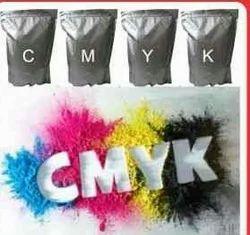 CTC FOR XEROX Color Toner Powder CMYK
