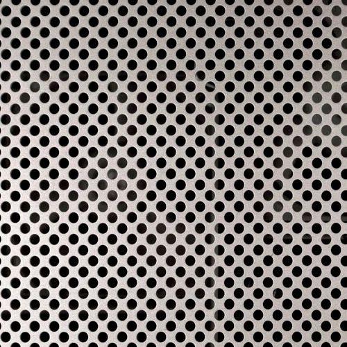 Metal Perforated Sheet At Rs 800 No Perforated Metal