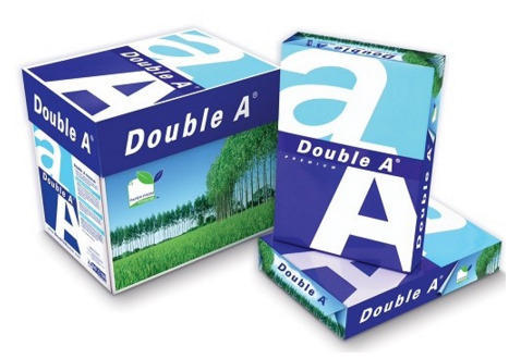 Double A Paper, GSM: Less than 80