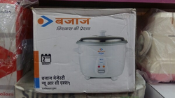 Bajaj Multifunction Cooker