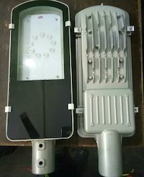 24W Solar LED Street Light