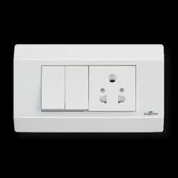 Elegance Luxury Household Electrical Switches - Dev Lights, Rajkot ...