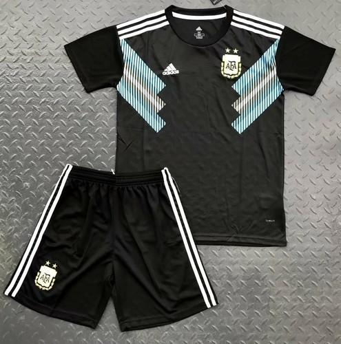 b2f726f6f Argentina Away Kit Worldcup 2018 Jersey at Rs 899  piece