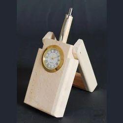 Pen Wood Watch