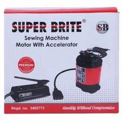 Sewing Machine Motor