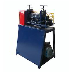 918-b Cable Stripper Machine Copper Wire Stripping Machine