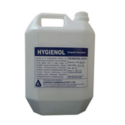 Hygienol Liquid Cleaner