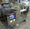 Ozone Vegetable Cleaner