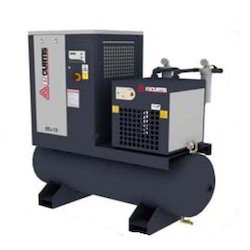Oil Lube Rotary Screw Compressors