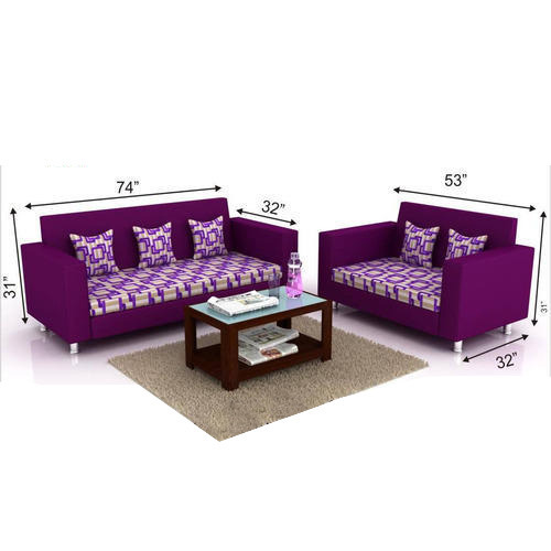 purple sofa set at rs 30000 piece s designer sofa set id rh indiamart com purple leather sofa set purple sofa set for sale