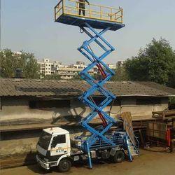 Maintenance Man Lift