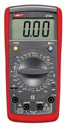 39 A Uni-t Digital Multimeter