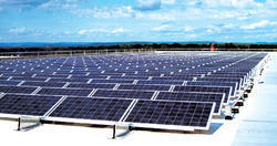 On Grid Solar Power Systems, for Home,Industrial, Capacity: 5 kw to 100 kW
