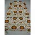 Suzani Bed Cover