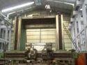 Maintenance Of Plano- Miller Machine