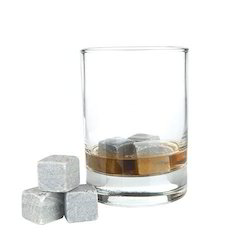 Marble Whiskey Rocks